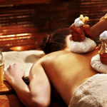 Ayurvedic Spa Treatments