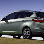 Key features of the much-awaited Ford C Max Hybrid