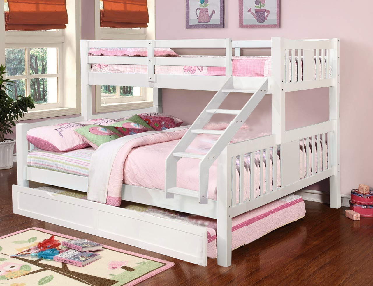 Types Of Bunk Beds For Kids