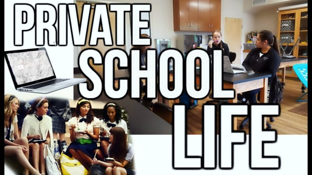 Knowing about the benefits of a private school