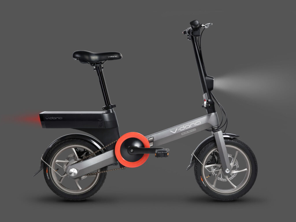 Some Amazing Reason That Can Consider While Investing In Foldable Bicycle!